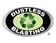 Dustless Blasting Logo
