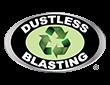 Dustless Blasting Logo