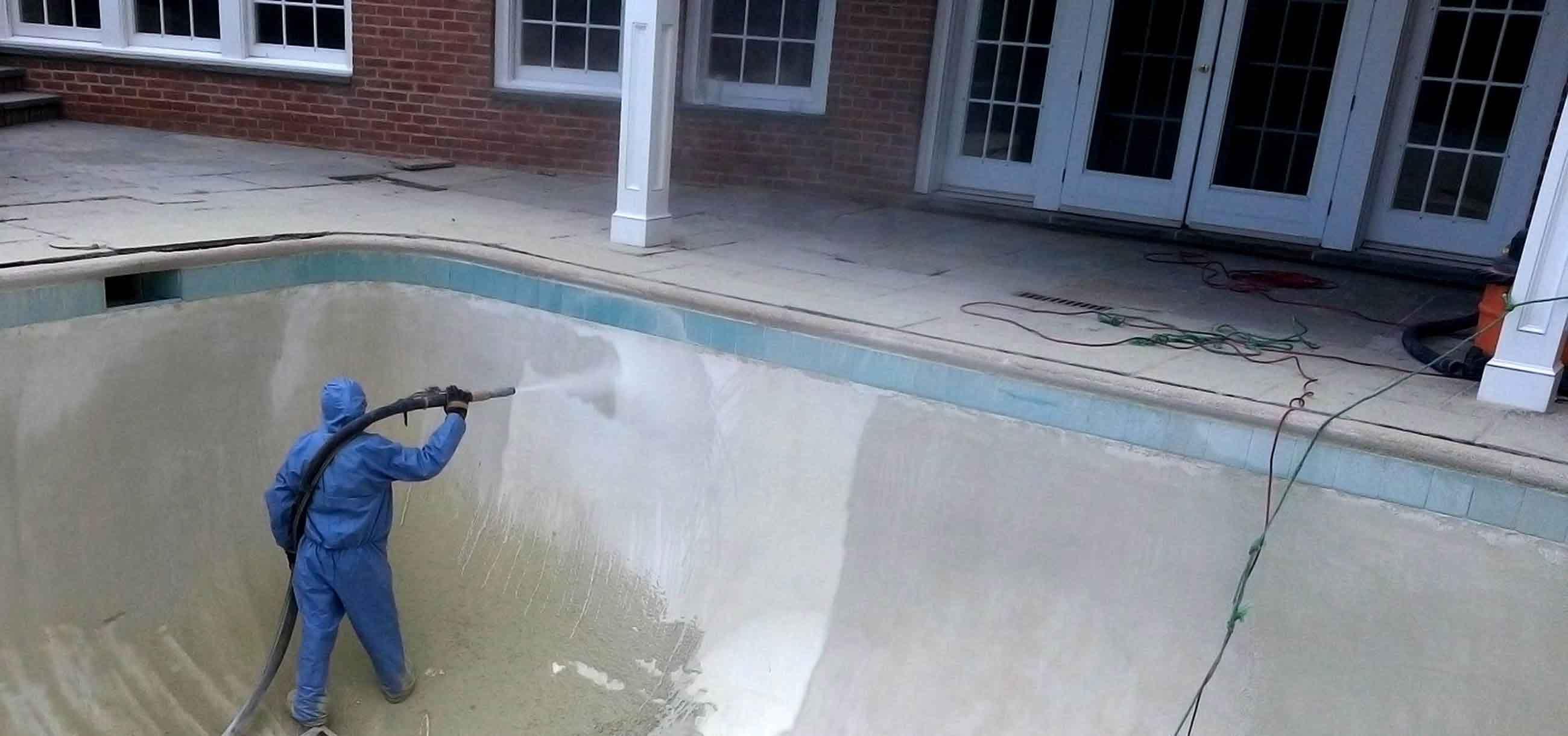 blasting pool interior FAQ