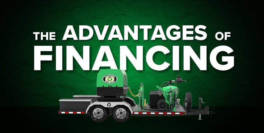 advantages-of-financing