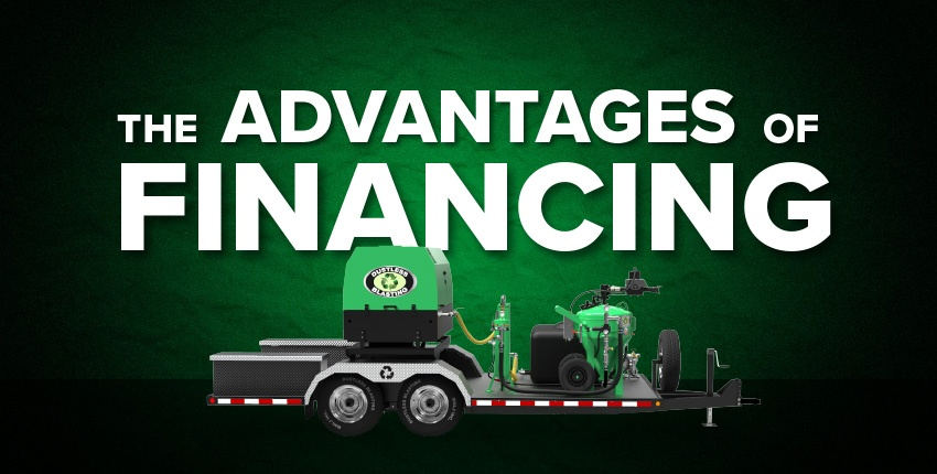 advantages-of-financing