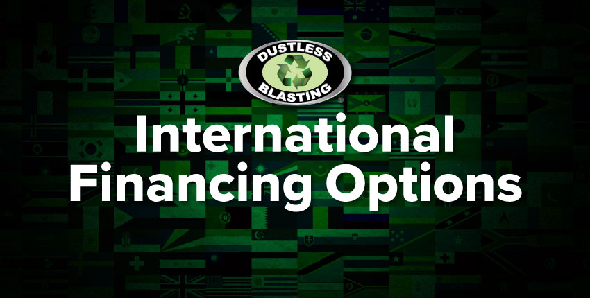 international-financing-options
