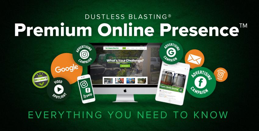 premium-online-presence-in-detail