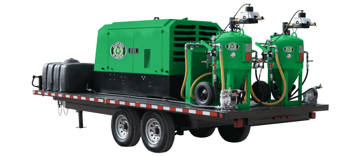 Dustless blasting companies profits with Wise Business Plans