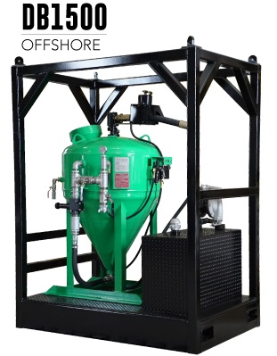 product DB1500 offshore