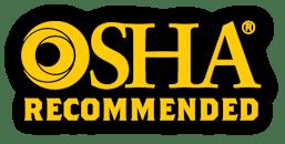osha recommended