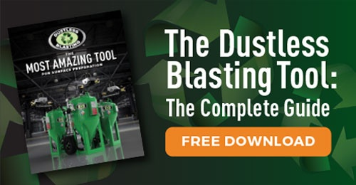 download the complete guide to the dustless blasting tool