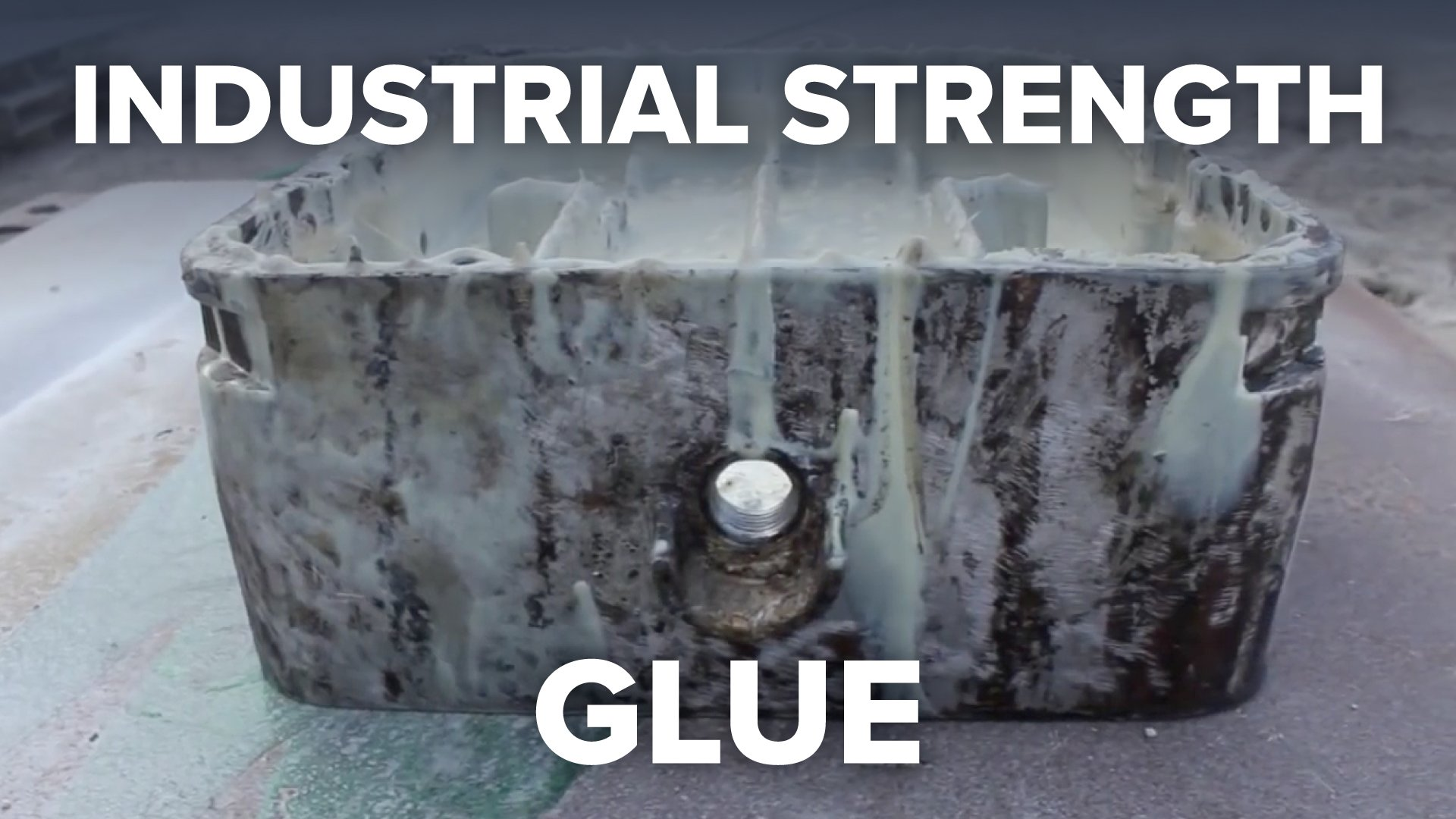 Dustless-Blasting-Industrial-Strength-Glue!-Thumbnail-Words