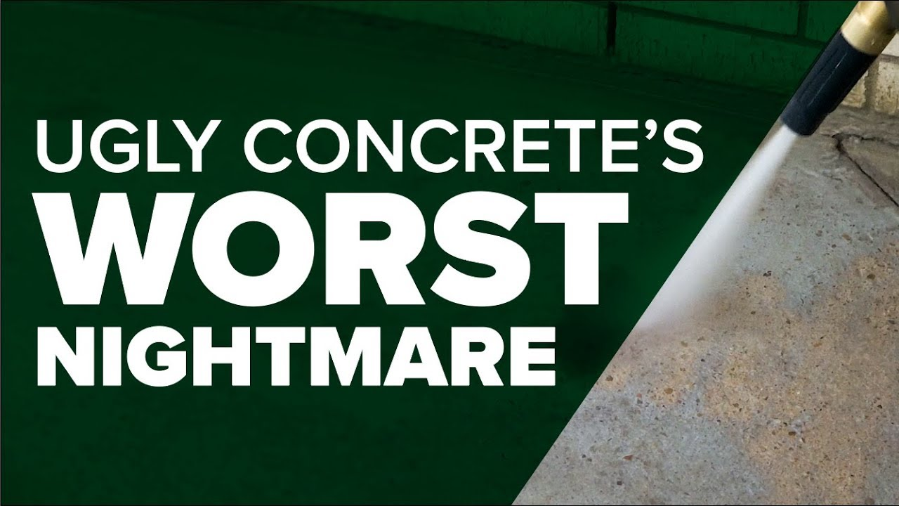 Ugly Concretes Worst Nightmare thumbnail