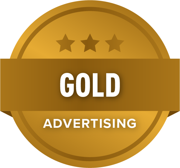 gold advertising package