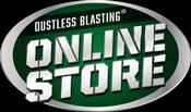 dustless blasting online store