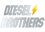 diesel brothers logo