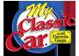 my classic car logo