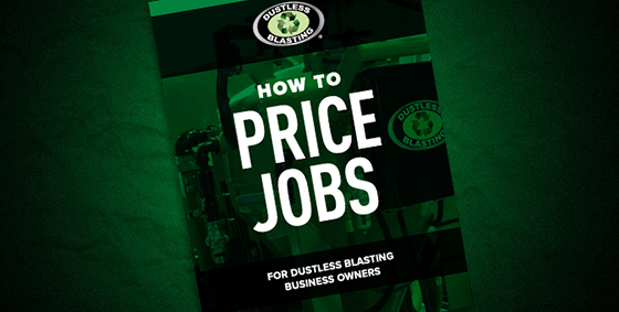 how to price jobs guide