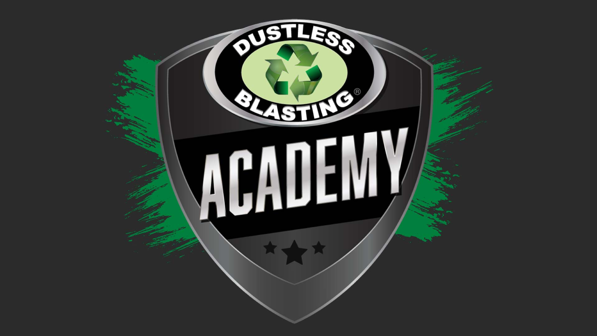 dustless blasting academy