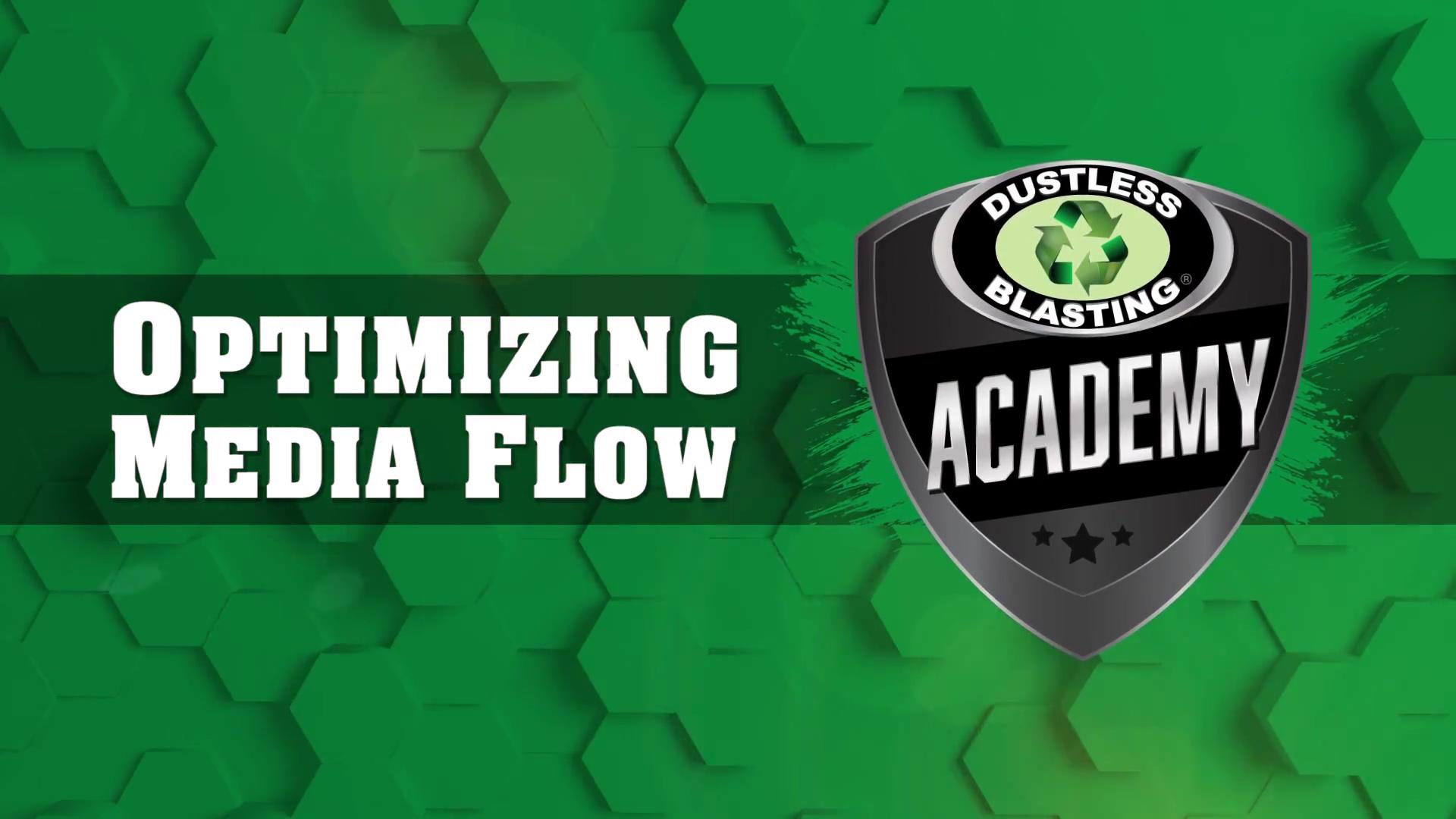 optimizing media flow