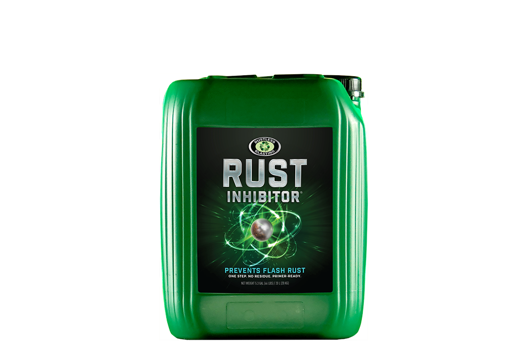 rust inhibitor 5 gallon container
